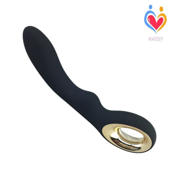 HEARTLEY Female Whale G-spot Vibrator