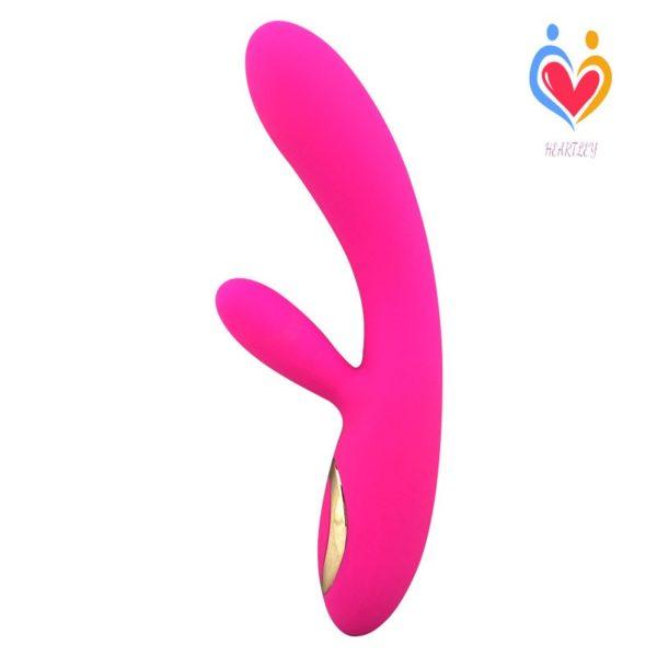 HEARTLEY Caliss G Spot Vibe/Vibrators
