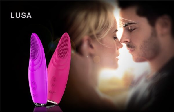 HEARTLEY Lusa Sexy Tongue Vibrator