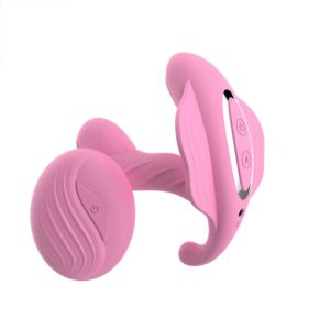 HEARTLEY Amily Female Girls Joy Vagina Vibrator Dildo Vibrator