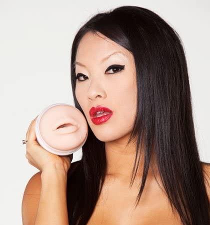 Fleshlight-Girls-Asa-Akira-Swallow-Realistic-Deep-Throat-Male-Masturbator-Video-Vixen-B0097X5XPI