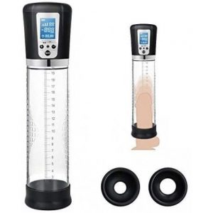 Electric Rechargeable Automatic High-Vacuum Penis Enlargement Pump